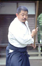 Хитохиро Сайто Сенсей